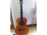 Herald Classical Acoustic guitar HL44