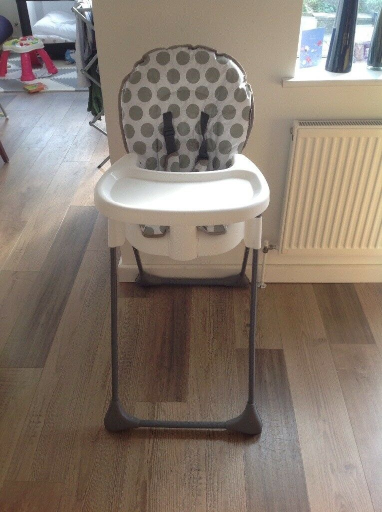Awesome Red Kite Snak High Chair In Bath Somerset Gumtree Dailytribune Chair Design For Home Dailytribuneorg