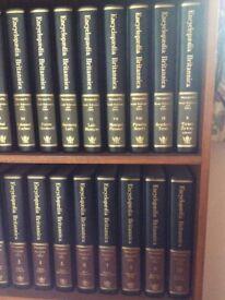 Set of Encyclopaedia