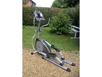 Horizon Fitness Andes 500 Elite Foldable Cross Trainer (Delivery Available)