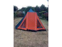 Atlas Freeman 4 Man Tent