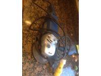 Grinder 110 volt draper expert