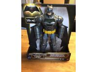 Boys Batman vs Superman Toy with Sound NEW ideal Christmas gift