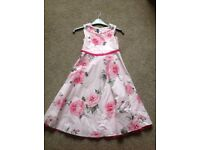 Girls Dress aged 9 years
