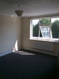 Spacious 2 Bedroom Self Contained Flat - Ideally suited to Mature single working man