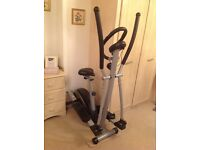 V Fit Cross Trainer in good condition