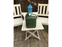 Petrol Jerry can 5 litre
