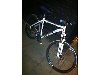 Whistle Huron mountain bike