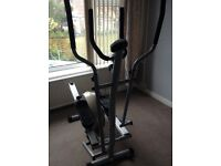 Carl Lewis Cross Trainer for sale £100 ono