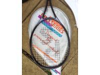 Junior Tennis Rackets