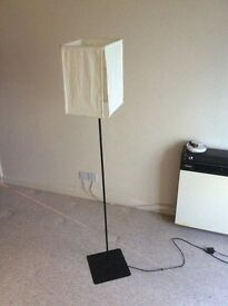 Modern Standard Lamp