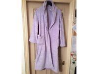 Bon marche dressing gown size 16, new