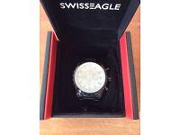 Swiss Eagle Watch