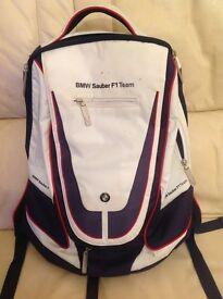 BMW Suber F1 rucksack