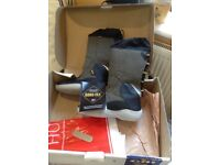 New Ladies Gill Goretex Sailing Boots