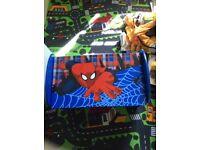 Spider-Man storage box