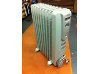 DeLonghi oil-filled radiator - very good condition