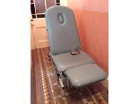 Medical Podiatry Massage Beauty Couch for Sale in Devon area - FREE DELIVERY