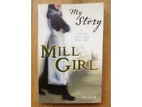 Mill Girl A Victorian Girls Diary 1842-1843 (My Story) by Sue Reid