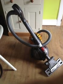DYSON DC39 very good condition - 5 years old