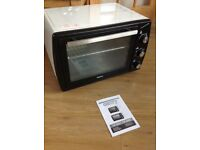 CAMRY MINI CONVECTION OVEN & GRILL