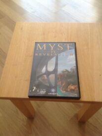 MYST IV Revelation PC Game