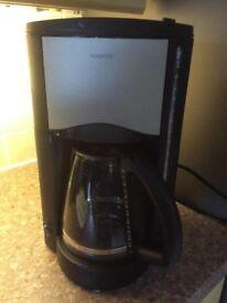 KENWOOD CM651 FILTER COFFEE MAKER