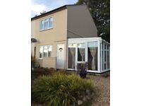 2 bedroom house to rent Sidmouth
