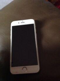 iPhone 6 unlocked