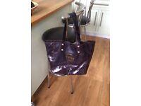 Mulberry Daria Tote Bag