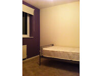 double room for single people