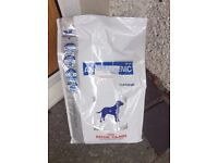Royal Canin Anallergenic Dog Food 3Kg New Bag