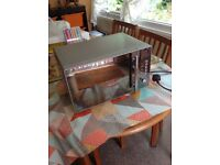 Breville Microwave Oven