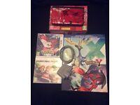 Nintendo 3DSXL Pokemon Y Edition, VGC With Pokemon Y, Mariokart 7, Guidebook and Charger