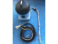 Numatic CTD575 Vacuum extraction carpet and upholstery cleaner