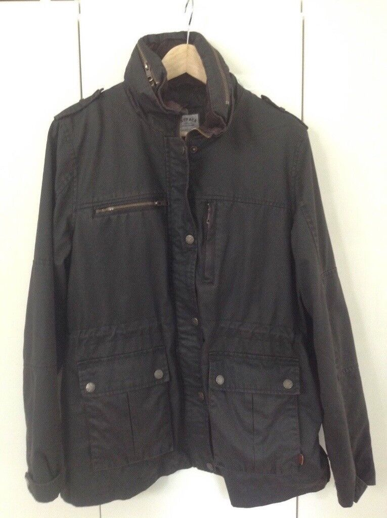 22a47fc07 Fat Face Sussex Jacket Size 16 | in Bournemouth, Dorset | Gumtree