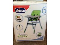 Good used condition highchair