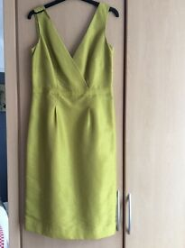 monsoon dress size 10