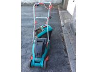 Bosch lawnmower Rotak 34GC