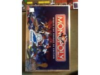 Monopoly World Cup 98
