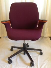 Vitra office chair 'WorkNest'