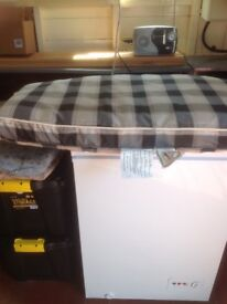 Cushion for bench for sale