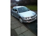 Mg zr mot till end of month nice car selling as got new car £350 07340277570