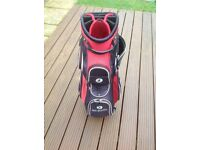 Motocaddy Golf Bag - Trolley Bag