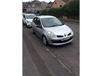 Renault Clio 1.2 85728 miles 9 months mot