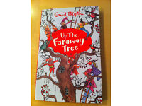 Up The Faraway Tree - By Enid Blyton