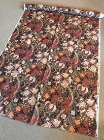 Original Sanderson fabric (circa 1970's) for sale
