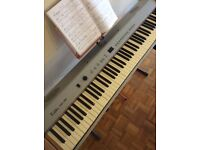 Electric Weighted 88 KeyPiano