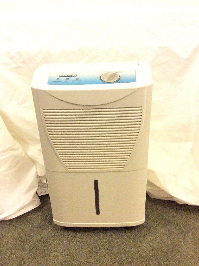 DIO WDH210HB Dehumidifier