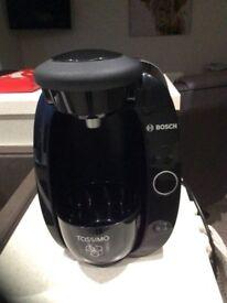 Tassimo by Bosh Vivy Coffee Machine as new